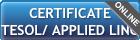 certificate-tesol