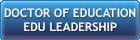 edd education leadership