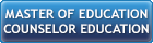 masters of education-counselor education