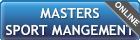 masters of science - sports management