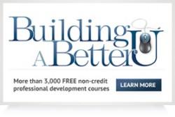 Building a Better U