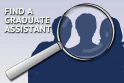 Find a Graduate Assistant